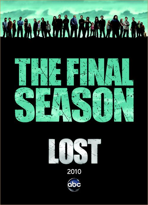 Lost -saison 6